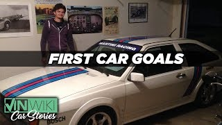 How to win at buying your first car