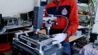 Testing & Repairing Tools for Laptop Chip Level Repairing online Course LCIIT Institute Delhi India