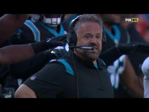 CRAZY ENDING Vikings vs. Panthers