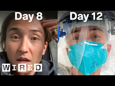 Diary of a Trauma Surgeon: 12 Days of Covid-19's Surge | WIRED