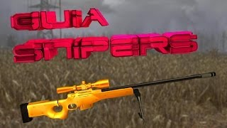 Operation 7 Mini Guía Sniper