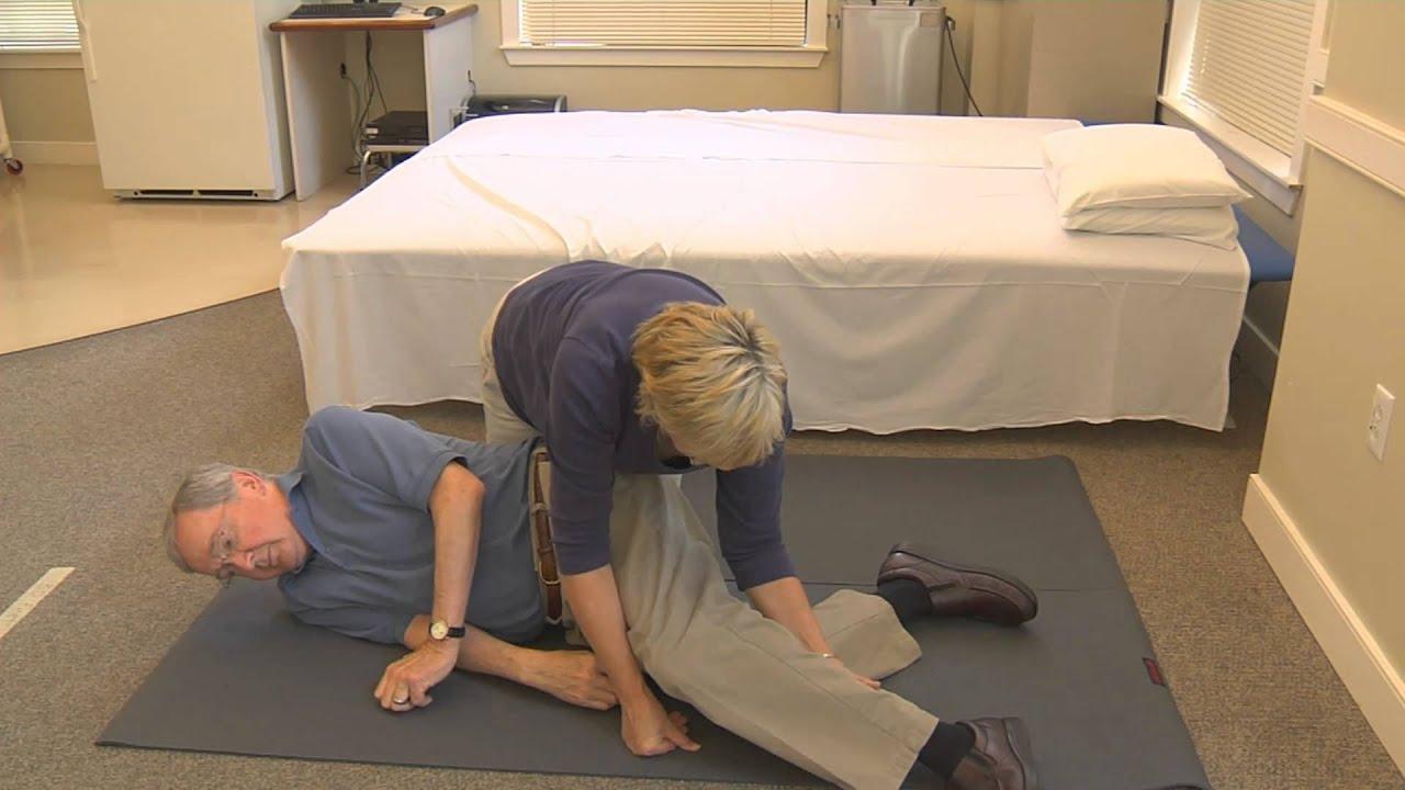 Help Devices Lift Elderly