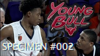 Collin ″Young Bull″ Sexton DRAFTED BY THE CAVS!!! Official In The Lab Mixtape SPECIMEN #002