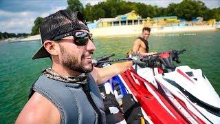 Exploring Famous PARTY Spot for Underwater Treasure!! (New Spot) | Jiggin' With Jordan
