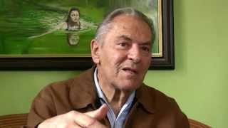 Stanislav Grof - odlišná psychiatrie (rozhovor)