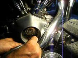 Installing an Accel Ignition system in your old Big Twin