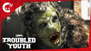 TROUBLED YOUTH ″Stalking Sheep″ | Crypt TV Monster Universe | Short Film
