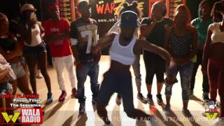 Legendary Hip Roll CYPHER@DA WARZONE!!!! FROM LAST YEAR!!! MUST SEE!!