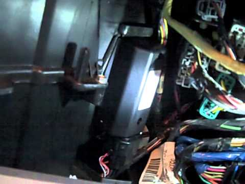 2007 Ford Fusion Ac Wiring Diagram 2006 Lincoln Navigator Blower Motor Resistor Part 2 Youtube