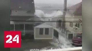 Ураганы в США: ″Ирма″ пришла уничтожить то, что не разрушил ″Харви″