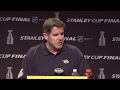 Laviolette's favourite chants from Predators fans: All of them