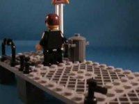 Lego JAWS! - YouTube