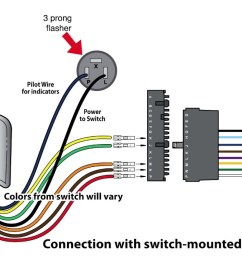 3 prong flasher wiring diagram wiring diagram paper wire two prong flasher diagram [ 1280 x 720 Pixel ]