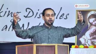 ″Mercy Convention″ Word of God By Dr.Mario Joseph @ SPHS, HYD,TS,INDIA,.08-10-16