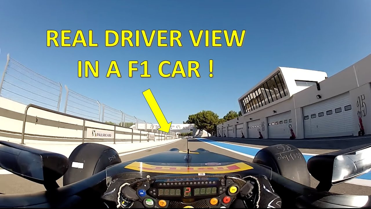 Indy Car Wallpaper Hd First Time Pure F1 Driver Pov Full Hd Extreme Youtube