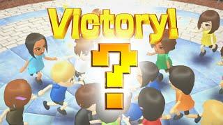 Spelkväll S1E1: Wii Party U med Andreas, Evelin och Jacob!