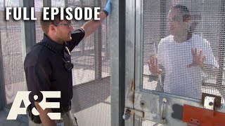 Behind Bars: Rookie Year: FULL EPISODE - Gangland (Season 1, Episode 3) | A&E