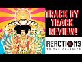 Reaction to Jimi Hendrix! The Jimi Hendrix Experience Axis: Bold as Love Full Album Review!