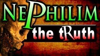 Nephilim: TRUE STORY of Satan, Fallen Angels, Giants, Aliens, Hybrids, Elongated Skulls & Nephilim
