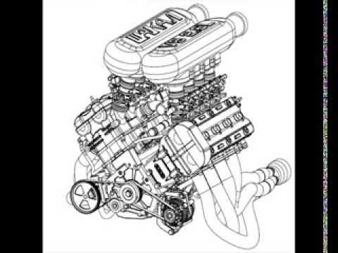 Hayabusa Engine Parts Recycled Engine Parts Wiring Diagram