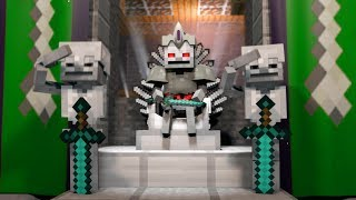 ″Supernatural Mobs″ - A Minecraft Parody of Katy Perry's California Gurls (Music )