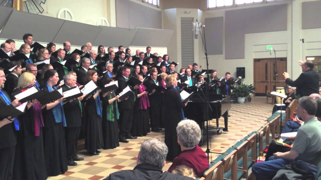 Northern Lights Chorale