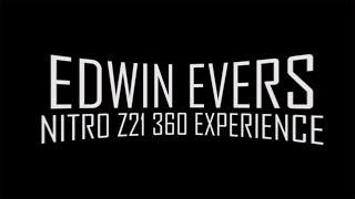 NITRO Boats: Z21 360° Virtual Ride Along with Edwin Evers