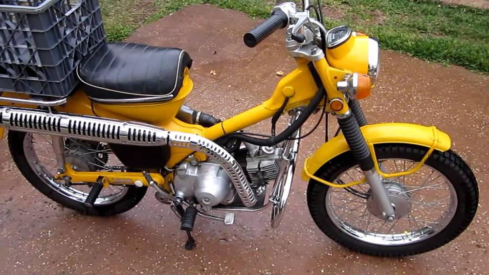 medium resolution of  craigslist ct90 honda 1970 honda ct 90