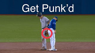 MLB Greatest Fake-Outs ᴴᴰ