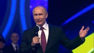 КВН 2016 Спецпроект ″55 лет КВН″ (27.11.2016) ИГРА ЦЕЛИКОМ Full HD
