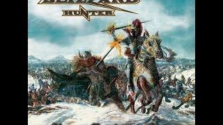 Blizzard Hunter - Heavy Metal to the Vein (Full Album) - 2015
