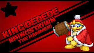Download SSF2 MODS! PART 25 With lk and lord blade Dedede