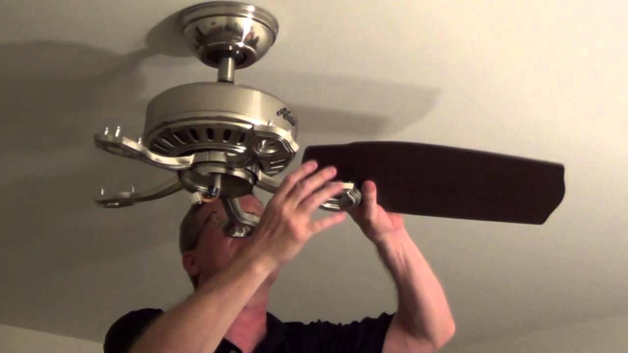 Wiring A Ceiling Fan To Switch