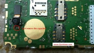 Nokia 130 hadphone problem solution
