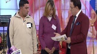 Mahmut Tuncer Yasak Aşk Yaşayan Çifti Yayından Kovdu