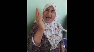 Feytullah gülen'e kızan afşinli ayşe teyze