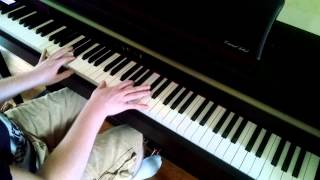 The Internationale Piano
