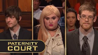 Revenge Level: 10 (Full Episode) | Paternity Court