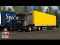 [ETS2 v1.26] Scania G420 & Trailer + ALL DLC´s ready