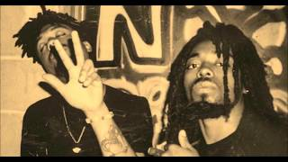 ″Meditate″ Instrumental Earthgang ft J.I.D. (Instrumental Remake) Re-prod. Con