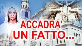 Anguera: GRAVISSIME PROFEZIE a PESCARA 19/3/2019