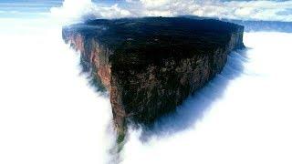 10 Niezwykłych miejsc na ziemi