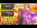 *NEW* DLC WEAPON UPDATE! - BLACK OPS 4 FIRST DLC WEAPONS UPDATE! (BO4 DLC Weapon Update + Item Shop)