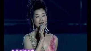 望月 宋祖英演唱