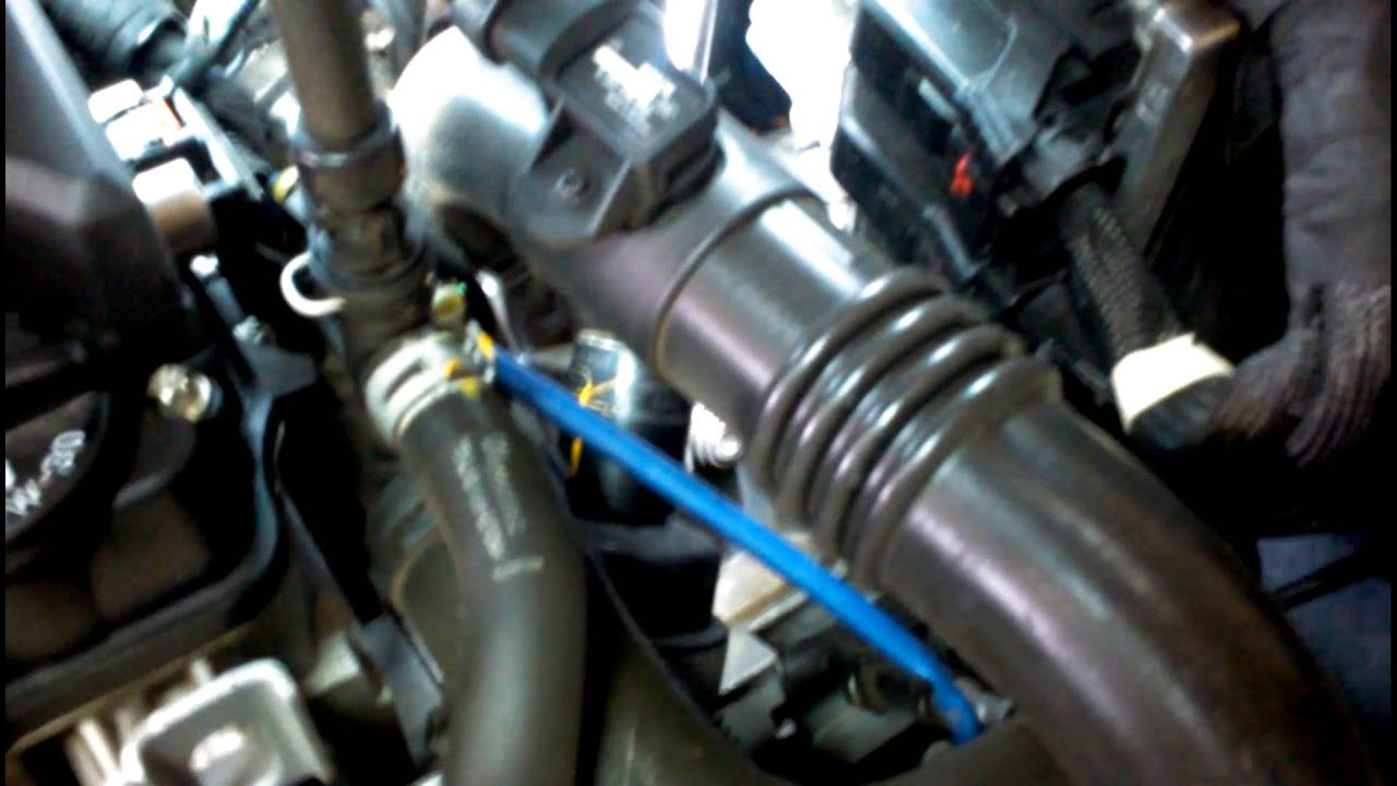 2012 Chevy Cruze Oil Filter Location 2012 Wiring Diagram And Circuit