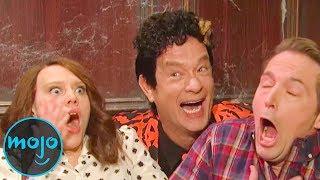 Top 10 Best Saturday Night Live Hosts