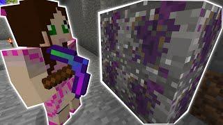 Minecraft: MINERS DREAM CHALLENGE - Custom Mod Challenge [S8E29]
