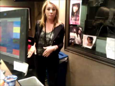 Aristea Dances to Thriller  YouTube