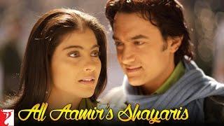#Back2Back: Fanaa Shayaris   Fanaa   Aamir Khan   Kajol