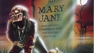 Megadeth - Mary Jane